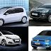 Lista de carros que menos dão problemas