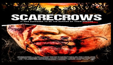 Scarecrows - New US Trailer