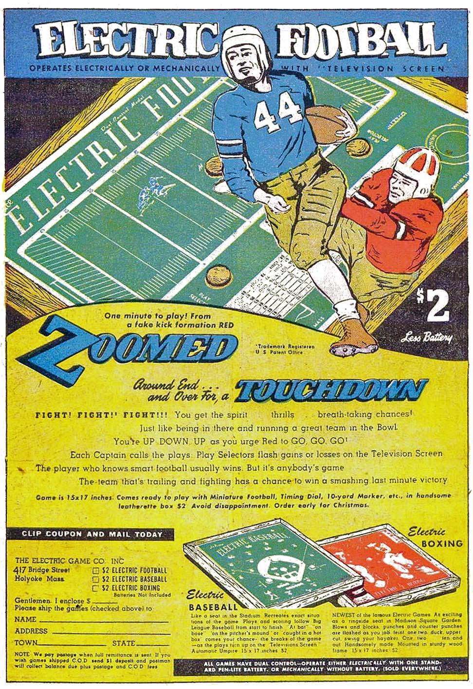 Read online All-American Comics (1939) comic -  Issue #63 - 50