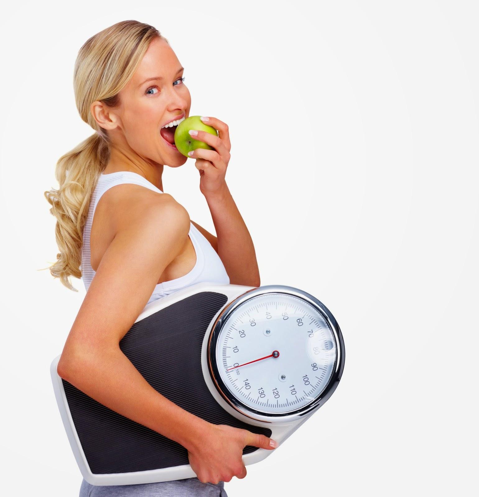 Los quemadores de grasa complementan la alimentación y el ejercicio