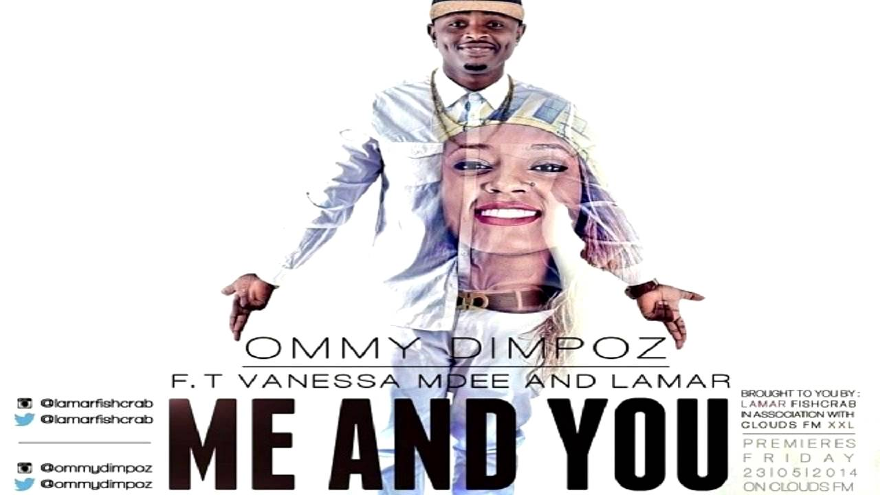 omy dimpoz ft vanessa mdee video