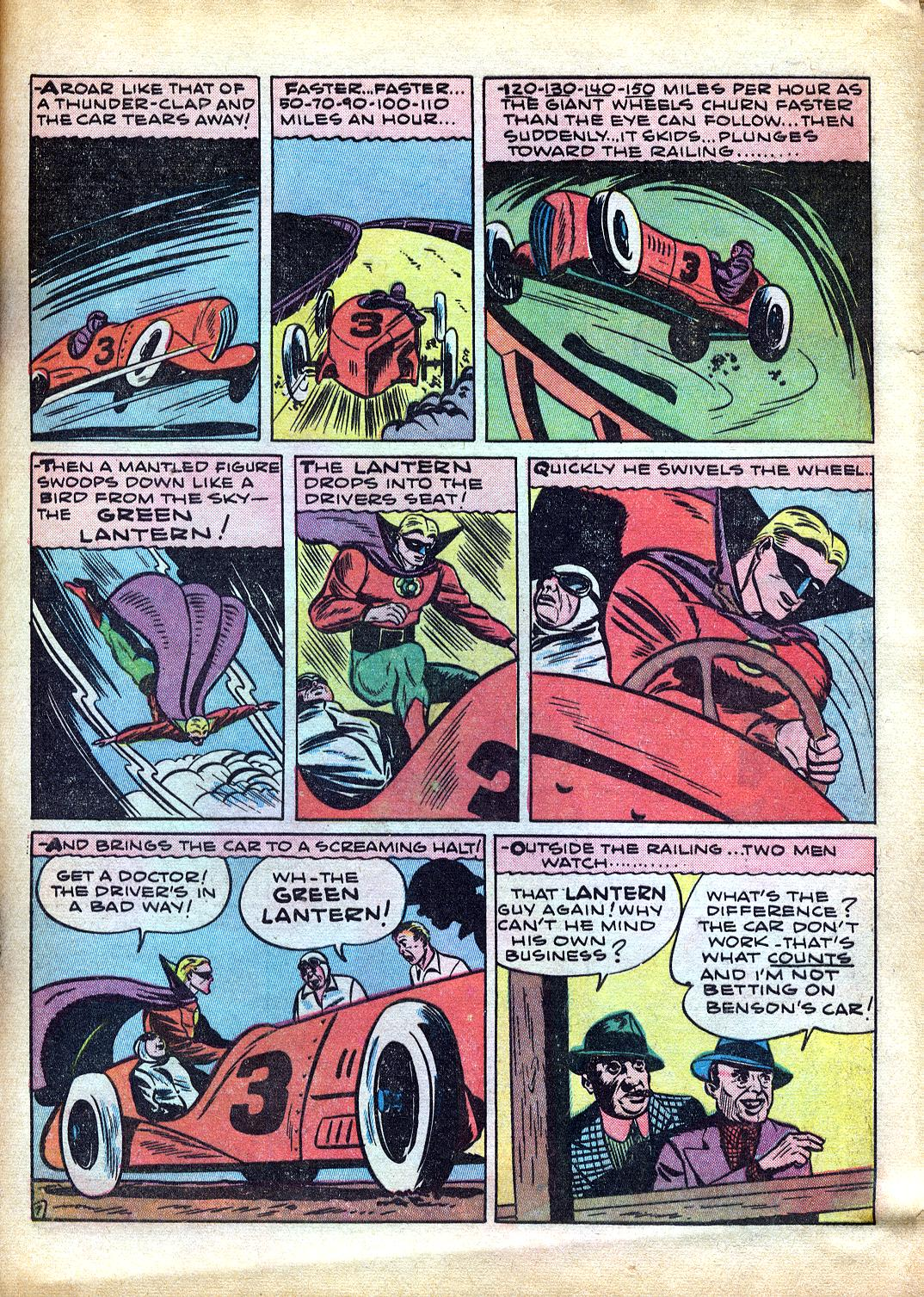 All-American Comics (1939) issue 36 - Page 8