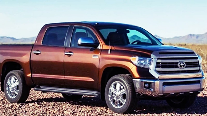 2018 Toyota Tundra Price Limited Sr