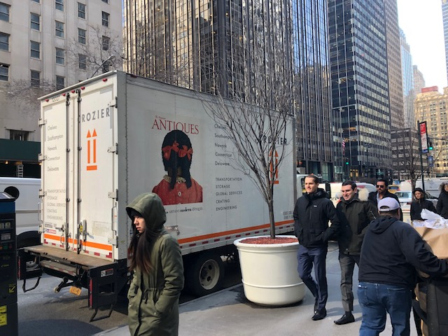 Art Logistics Companies in New York