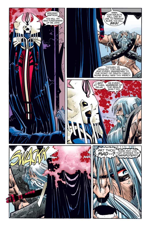 Thor (1998) Issue #7 #8 - English 4