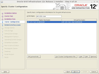 Oracle Database 12c, Oracle Database Tutorials and Materials, Oracle Database Certifications, Oracle Database Learning