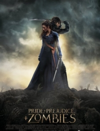 Pride And Prejudice And Zombies | Bmovies