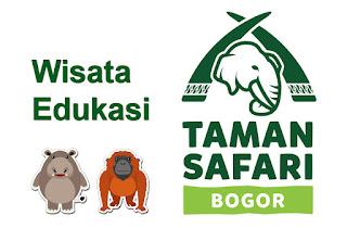Wisata Edukasi Ke Taman Safari Bogor