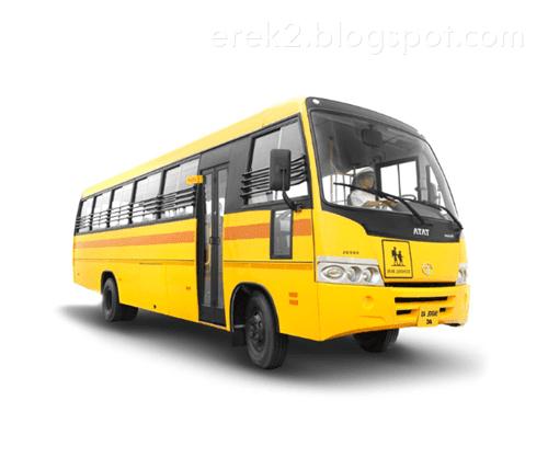 Erek Erek Bus 2d 3d 4d Arti Dan Angka Mimpi Bus Erek Erek