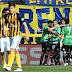 Banfield goleó a Rosario Central en el Gigante de Arroyito