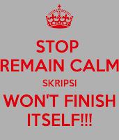 http://2.bp.blogspot.com/-f-IRVgqey7A/VBoM_747rWI/AAAAAAAAAMQ/o3TzZFVbmtU/s1600/stop-remain-calm-skripsi-won-t-finish-itself.png