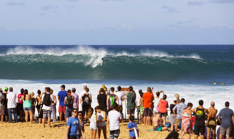 25 Billabong Pipe Masters Mitch Coleborn Foto ASP