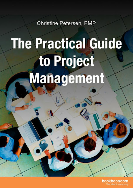 The Practical Guide to Project Management Book