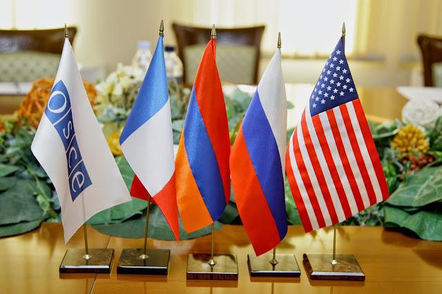 No hay acuerdo sobre encuentro Putin-Pashinyan-Aliyev