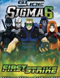 G.I. Joe: Sigma 6 1 | Bmovies