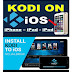 KODI on iOS iPhone and iPad (Without Jailbreaking):