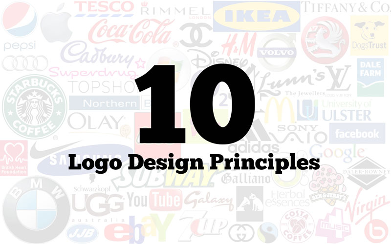 10 Logo Design Principles That You Should Know