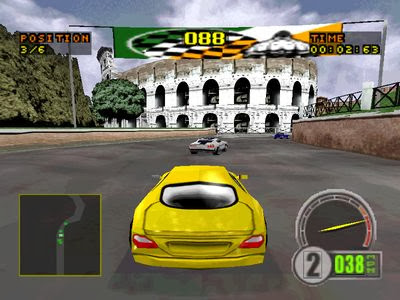 Download Test Drive 6 PSX ISO High Compressed | Tn Robby ...