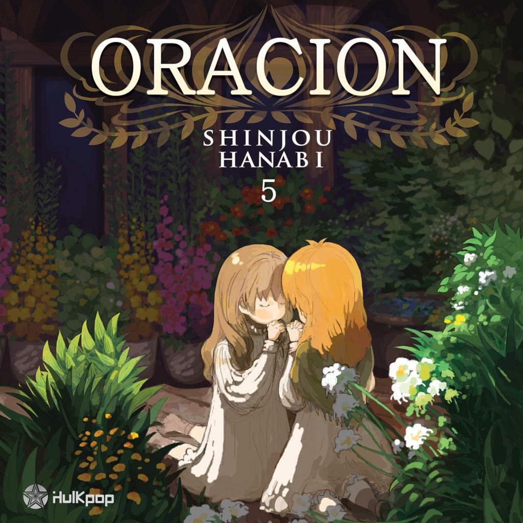 Shinjou Hanabi – Oracion