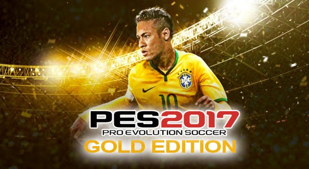 Game PES 2017 Android