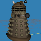 Dalek- Preview Image