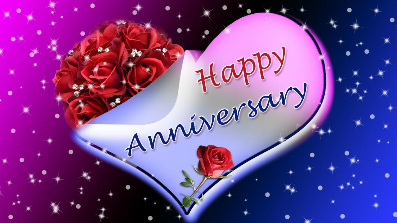 Happy Wedding Anniversary Wishes Quoteshd Wishes Love