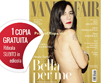 Logo Vanity Fair : per te la copia n.12 in omaggio