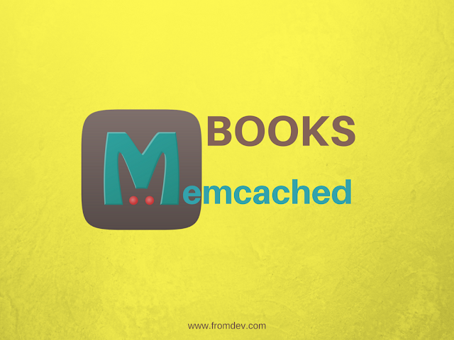 Good Memcached Distributed Caching Books For Programmers