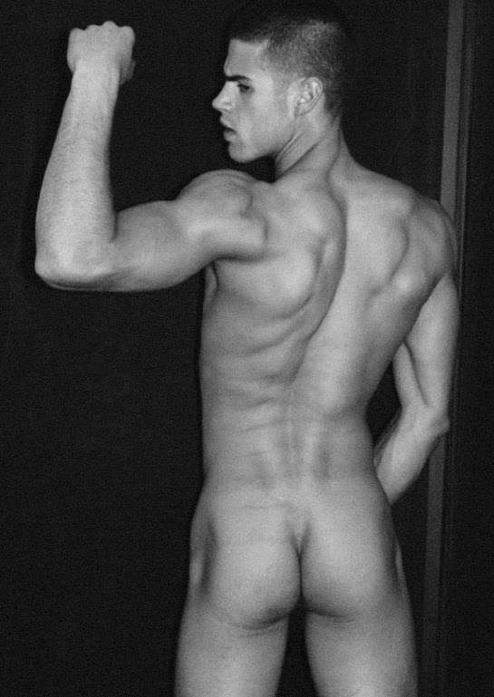 Naked male models-6915