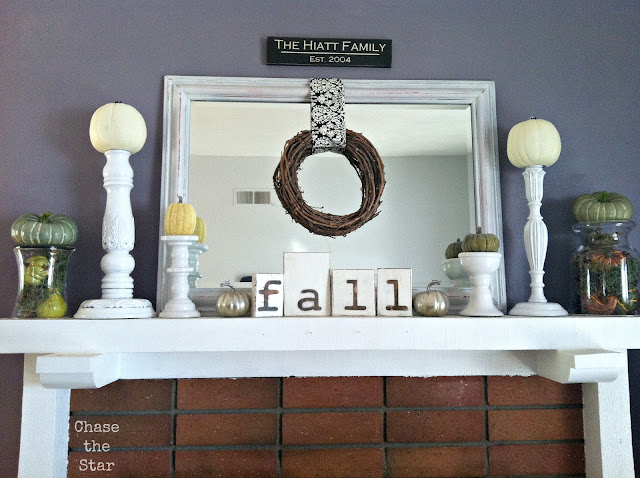 https://www.hellolifeonline.com, fall, blocks, diy, crafts, autumn, rustic, distressed