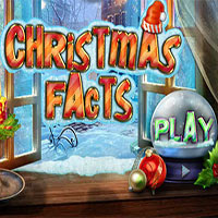 Check out this ##Christmas #HiddenObjectGame with a #Trivia kick!