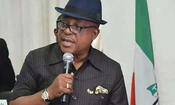 INEC server: Secondus kicks as APC wants PDP leaders arrested for 'illegal access'