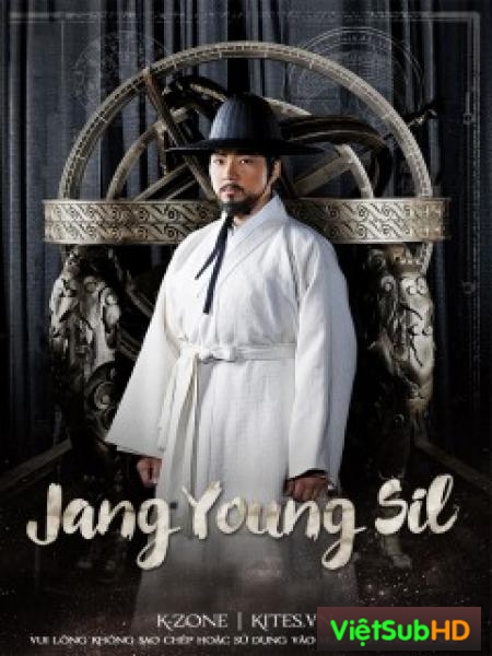 Vị Thần Joseon