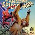 Espetacular Homem-Aranha #18 - HU