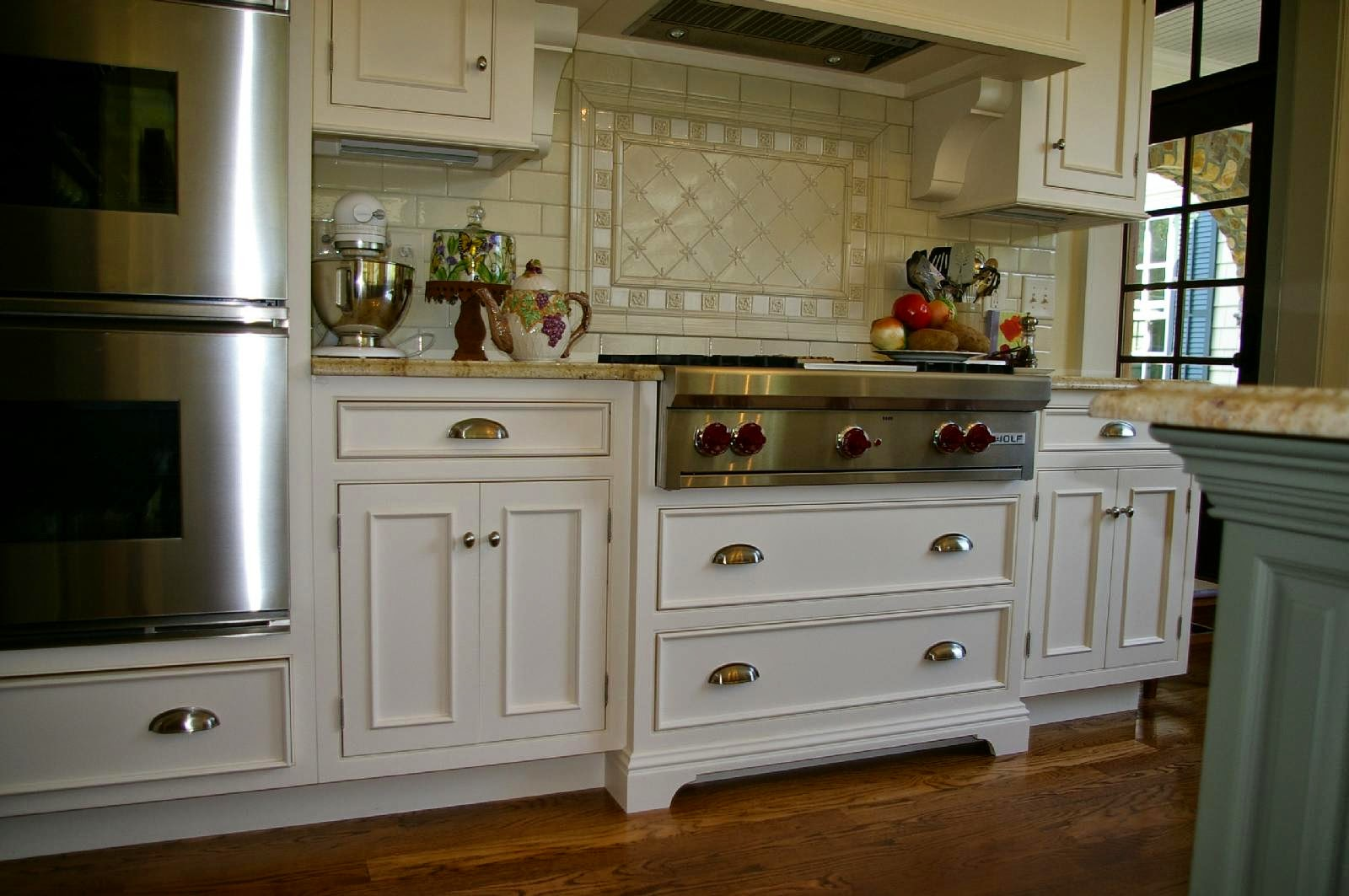 Beaded Kitchen Cabinets Beaded Flush Inset Cabinets Cabinets Matttroy