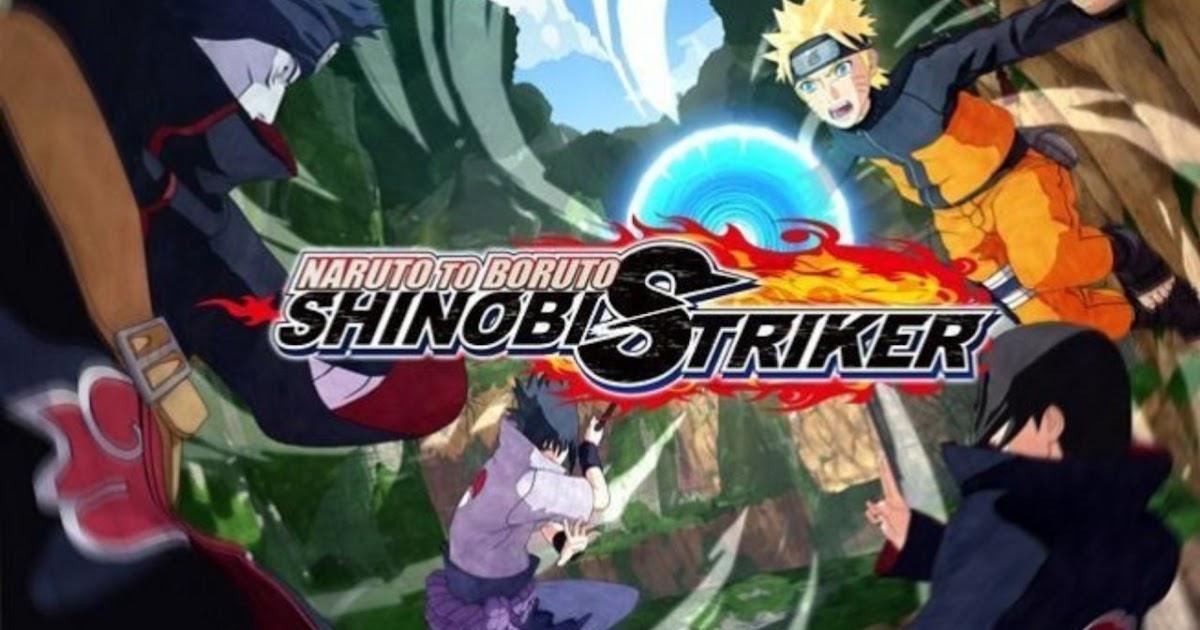 Naruto To Boruto Shinobi Striker Pc Mods