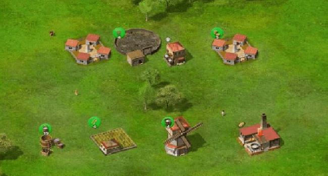 تحميل لعبة روما القديمة Ancient Rome للكمبيوتر مضغوطة