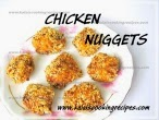 Hot and CrispyChicken Nuggets