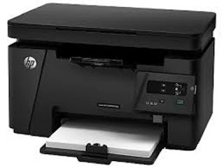 Image HP LaserJet Pro MFP M125a Printer