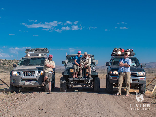 Scott Brady, Overland Expo, Overland Journal, Expedition Portal, Overland, travel