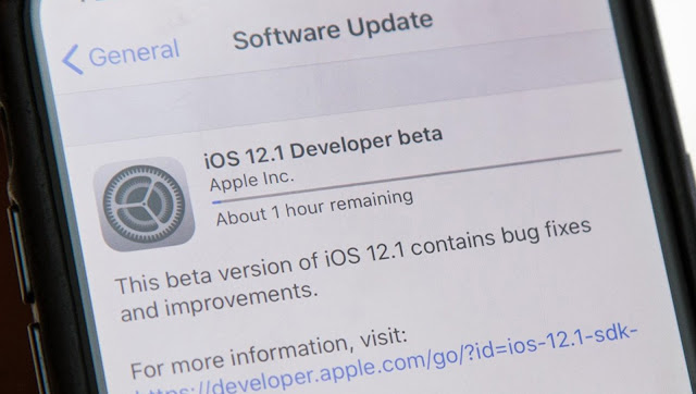 ios-12-1-beta-1-changes-features