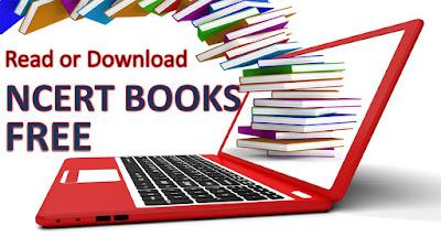 Download NCERT books free