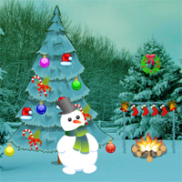Bigescapegames Big Christmas Land