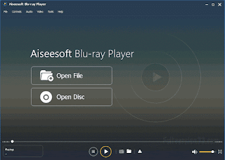 Aiseesoft Blu-ray Player 6.5.10