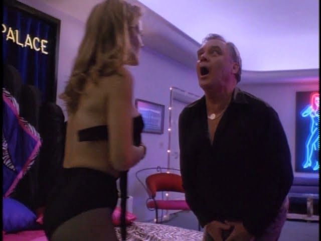 Insatiable woman part 9 holy toledo spasgamic onslaught - 3 part 1