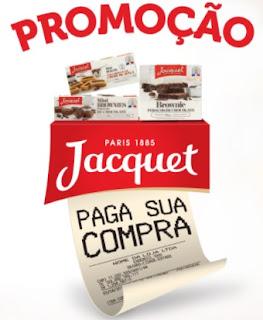 Cadastrar Promoção Jacquet 2017 Paga Sua Compra Vale-Compras