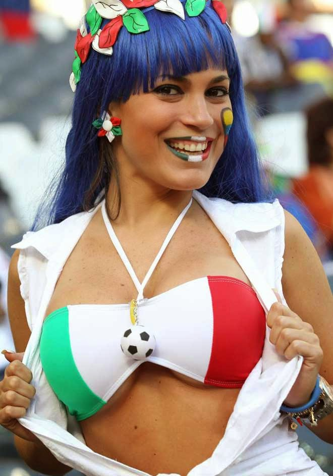 Olympic Games Rio 2016: sexy hot girls, fans, athletes, beautiful woman supporter of the world. Pretty amateur girls, pics and photos. Brazil 2016.  Italia italianas