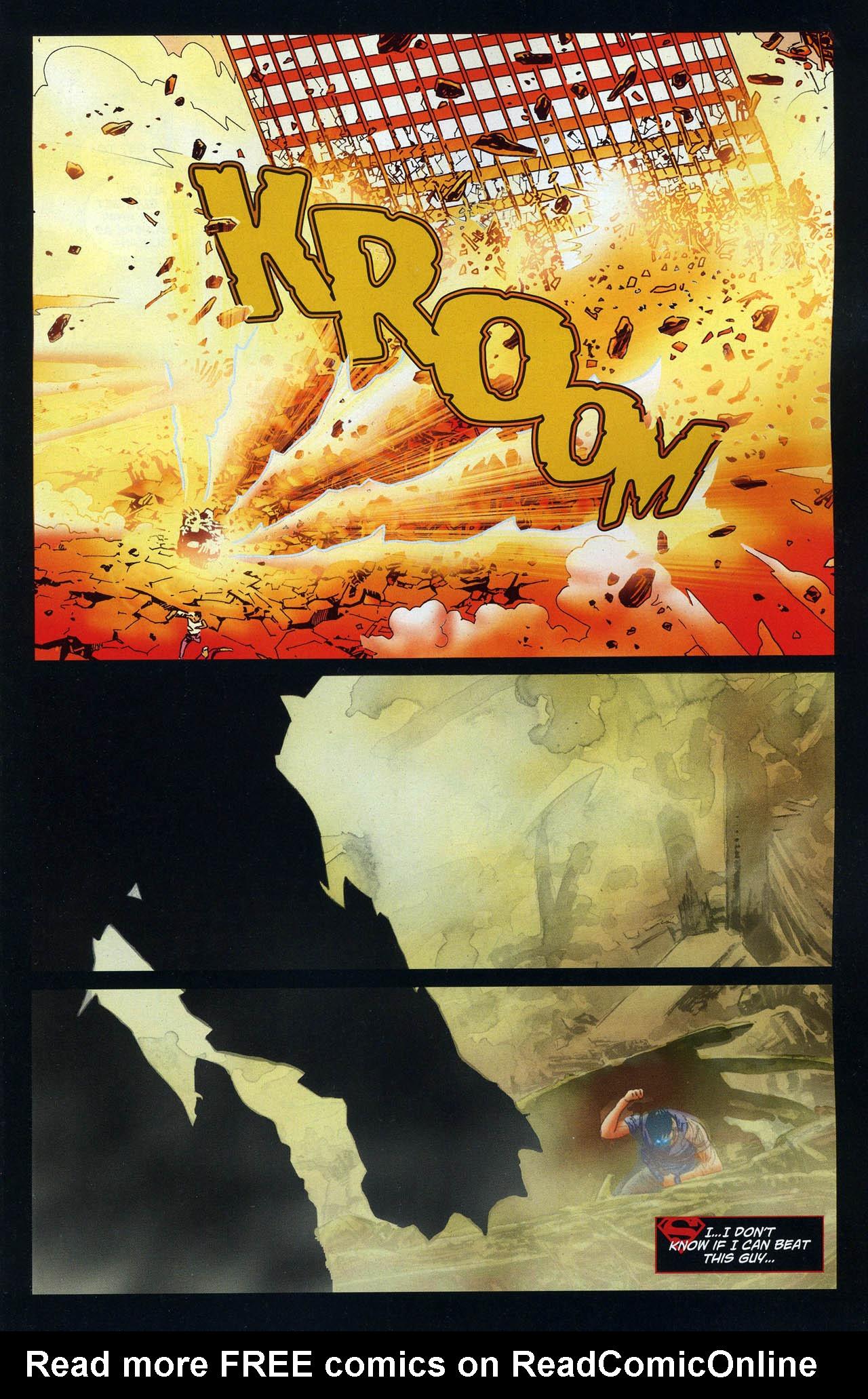 Superboy [I] Issue #6 #6 - English 17