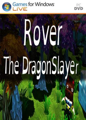 Rover The Dragonslayer PC Full