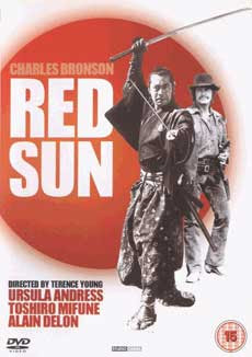 Xem Phim Mặt Trời Đỏ 1971